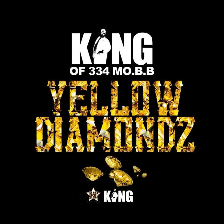 Yellow Diamondz