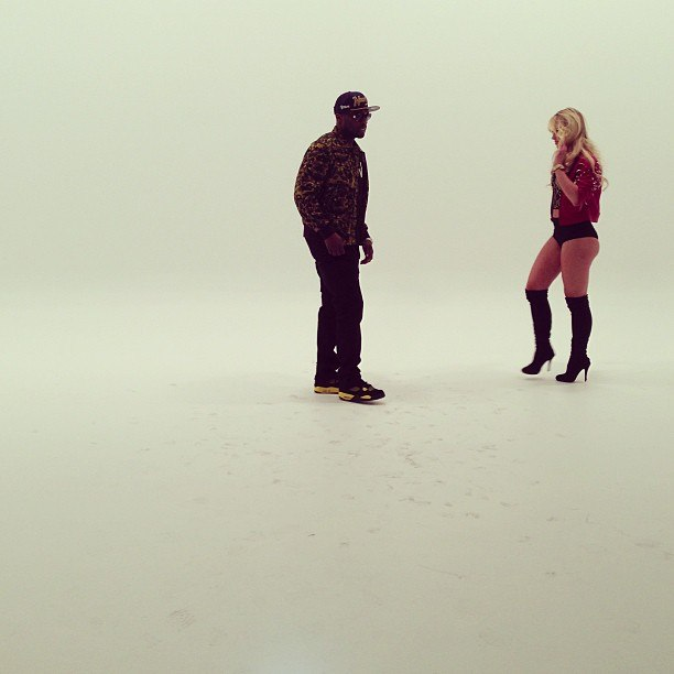 50 Cent video 2