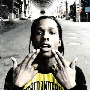 A$AP Rocky 5