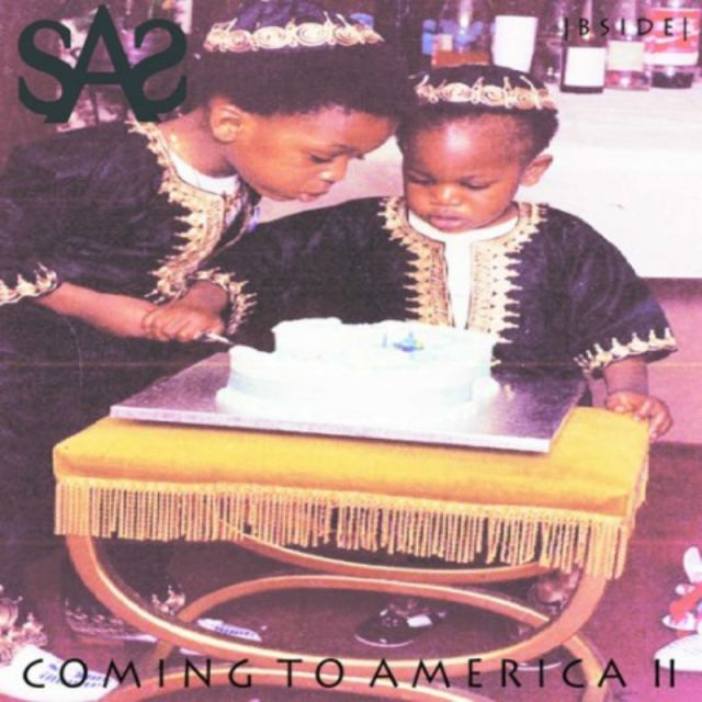 Coming to America II