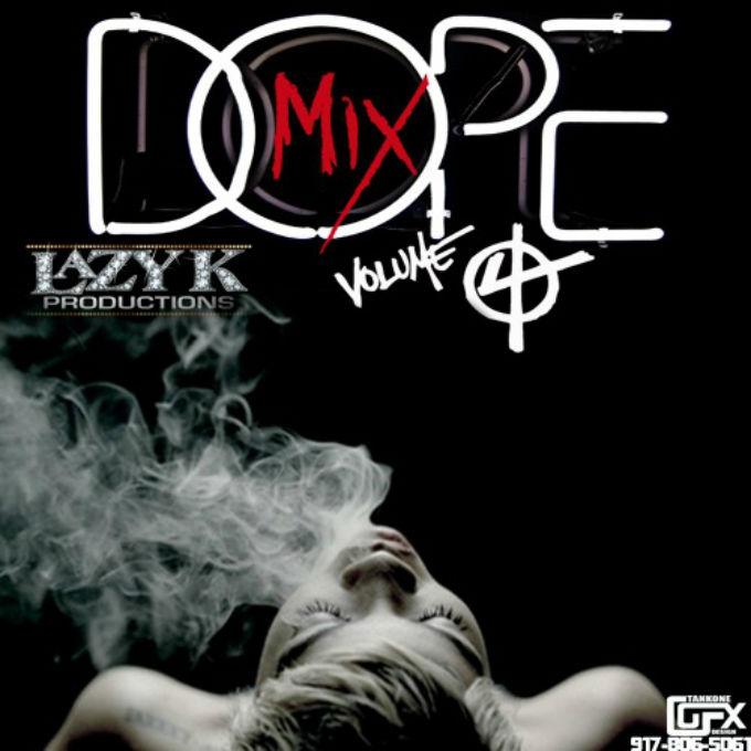 Dope Mix 4
