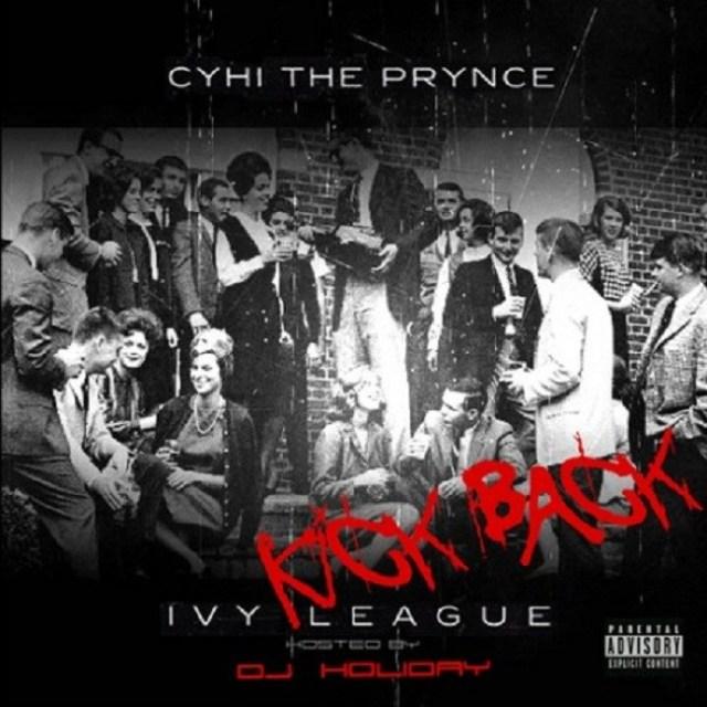 Ivy League (Kick Back)