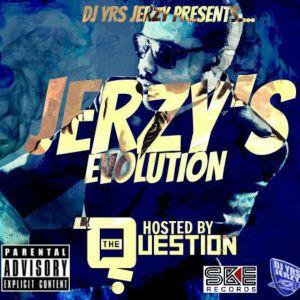 Jerzy's Evolution