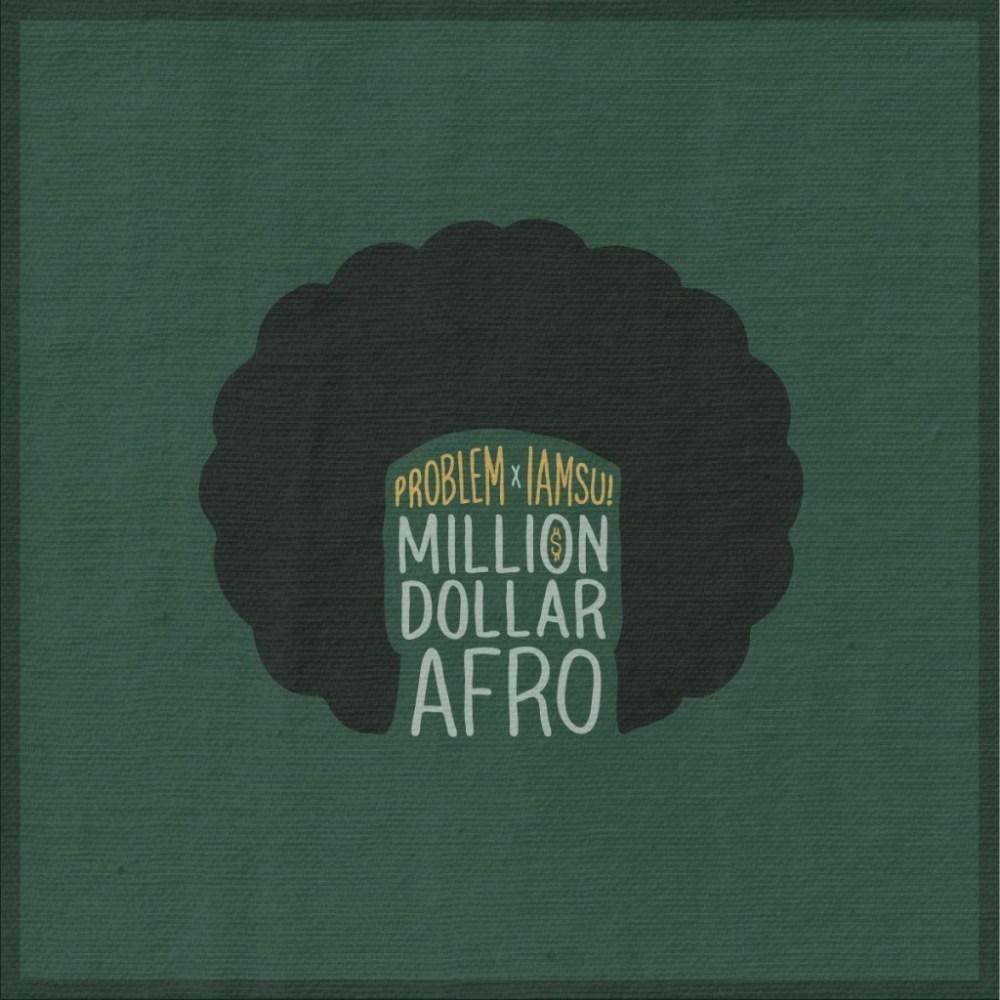 Million Dollar Afro
