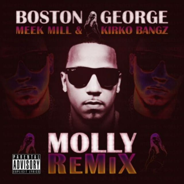 Molly remix