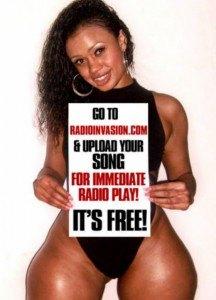 Radio Invasion promo