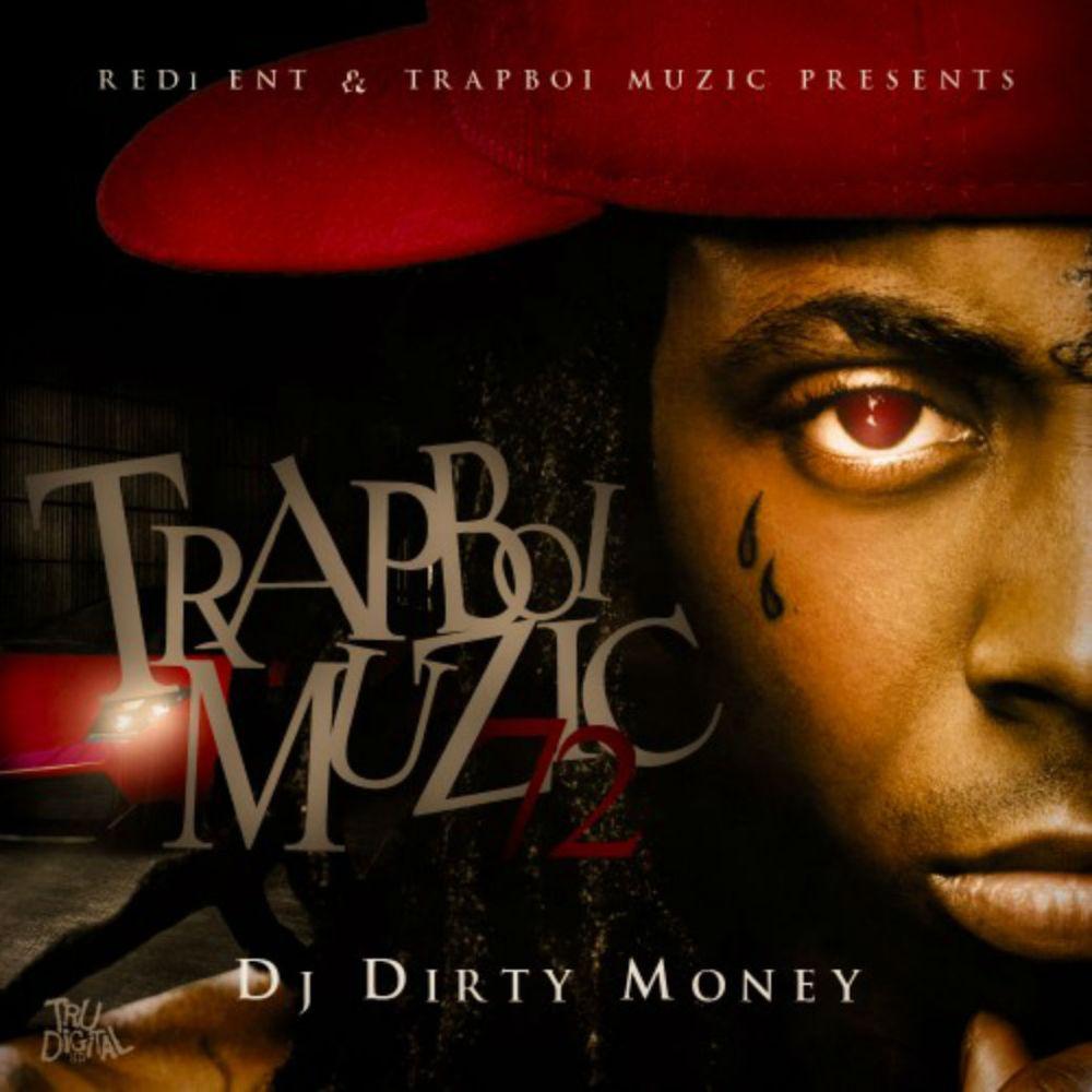 Trapboi Muzik 72