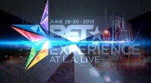 BET Experience Weekend