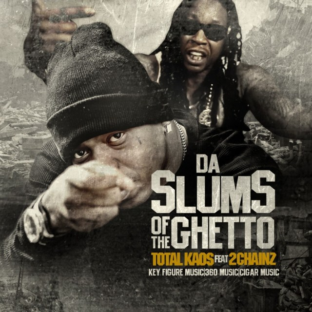 Da Slums of the Ghetto