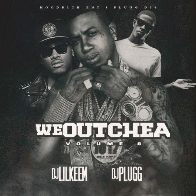 We Outchea 8