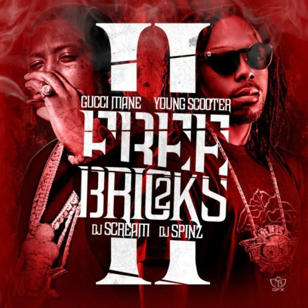 Free Bricks II