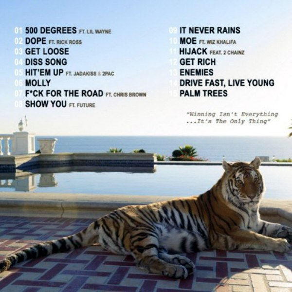 tyga 187 single release date Tyga presents his new mixtape, 187 mixtape brand new tracks, freestyles and hip hop remixes.