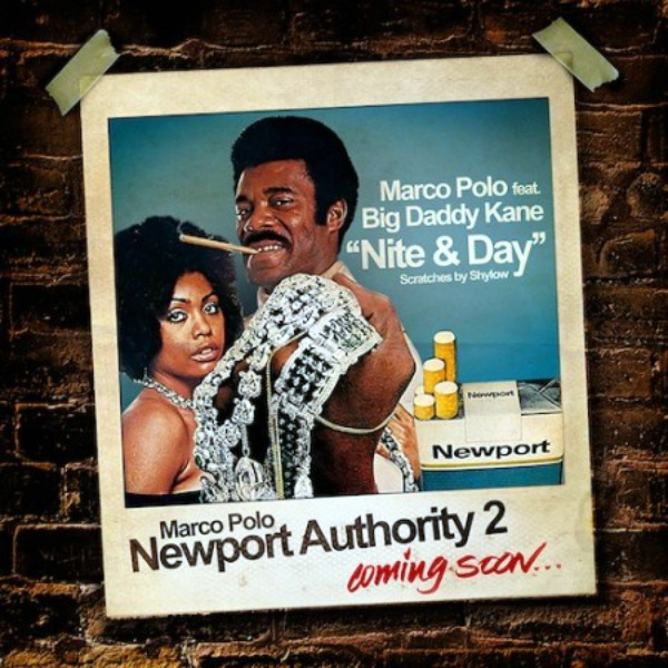 Newport Authority 2
