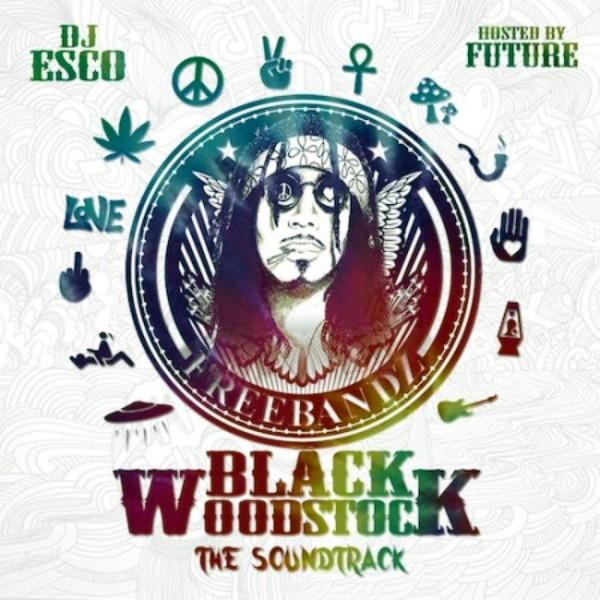 Black Woodstock The Soundtrack
