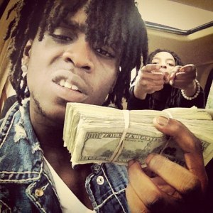 Chief Keef 5