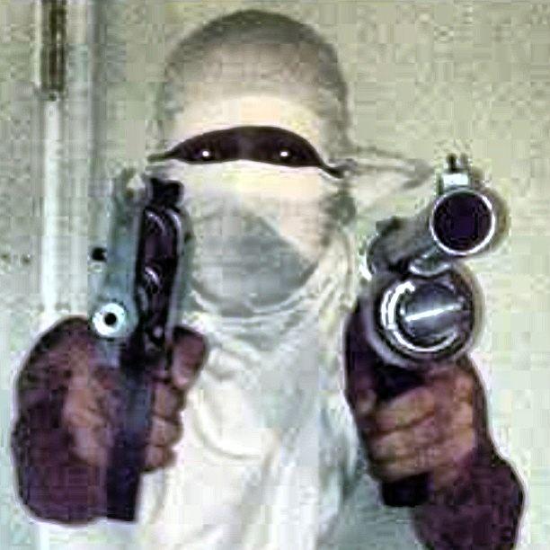 Chief Keef gun 2