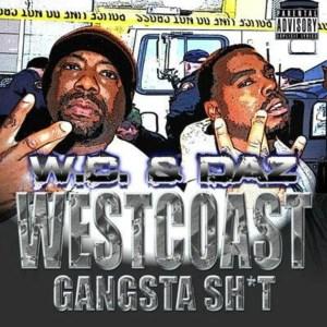 West Coast Gangsta Shit