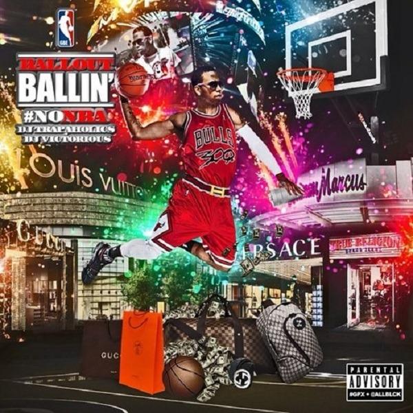 Ballin' No NBA