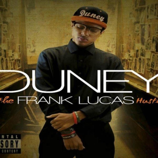 The Frank Lucas Hustle