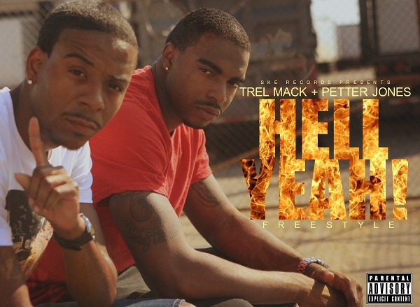 Hell Yeah SKE