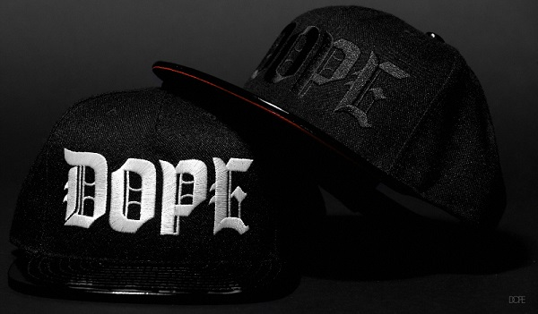 Dope Couture 3