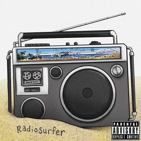 Radio Surfer