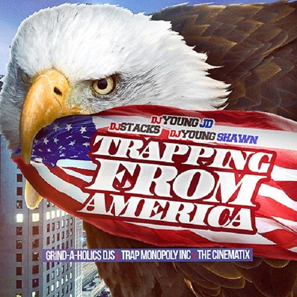 Trappin From America