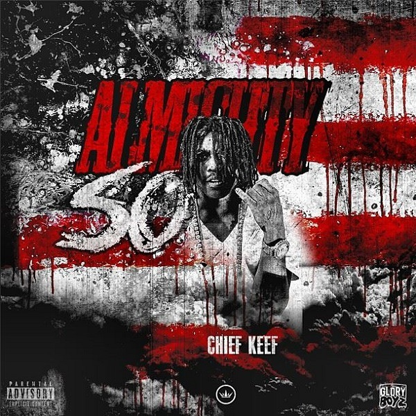 Almighty So cover 1