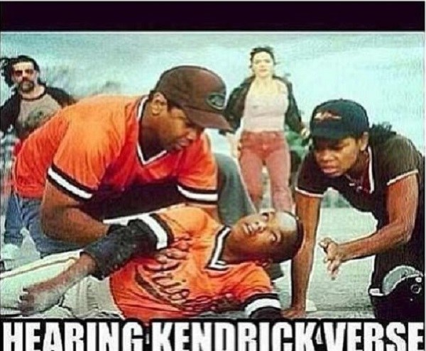 Kendrick Lamar meme 7