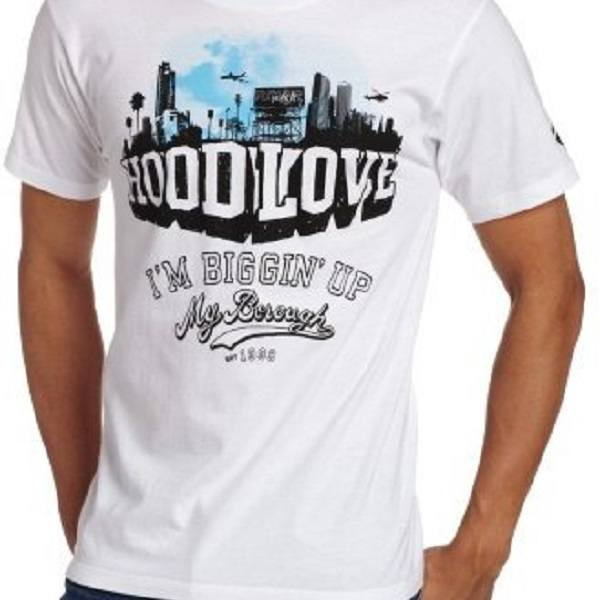 Rocawer Hood Love
