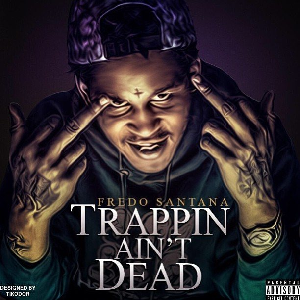 Trappin aint dead free download.