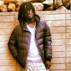 Chief Keef 12
