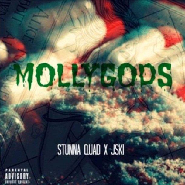 Molly Gods