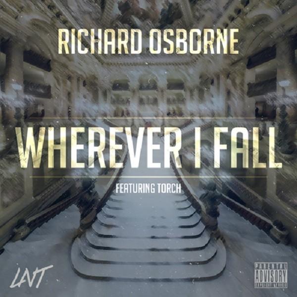 Wherever I Fall