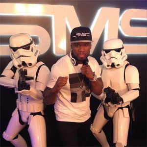 50 Cent 5