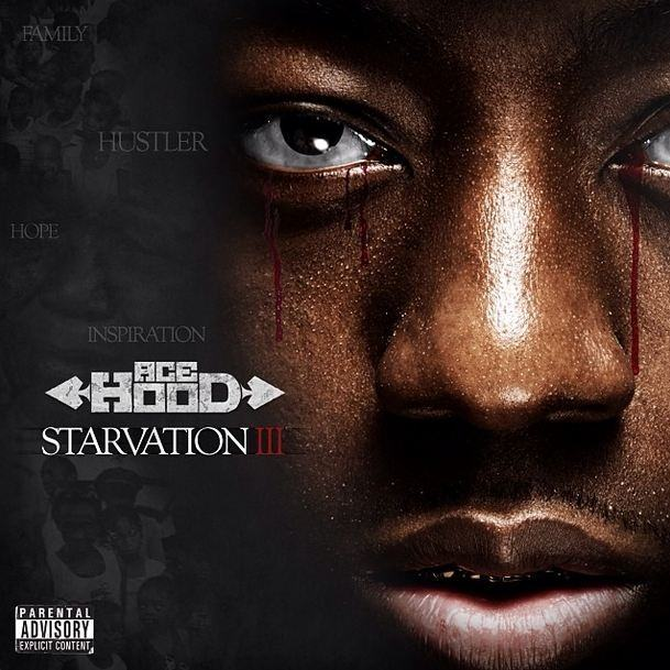 Starvation III
