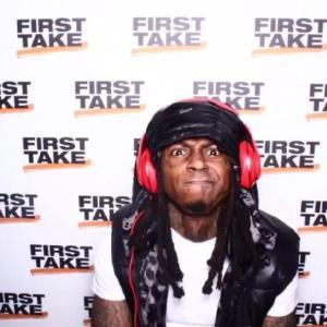 Lil Wayne First Take