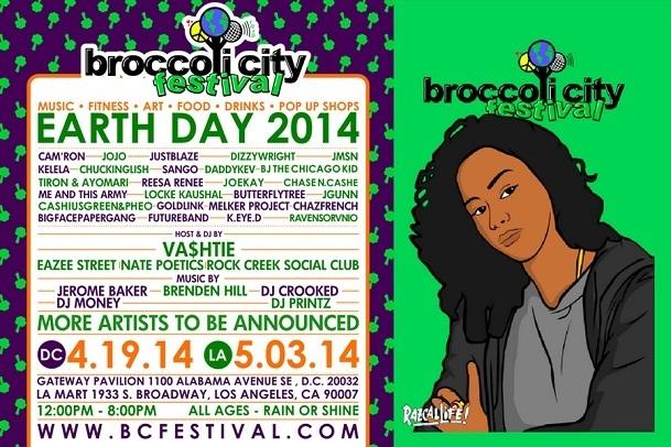 BC Festival