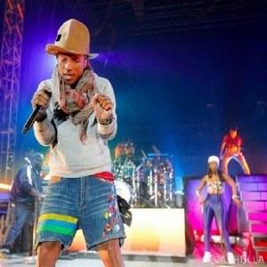 Pharrell 4