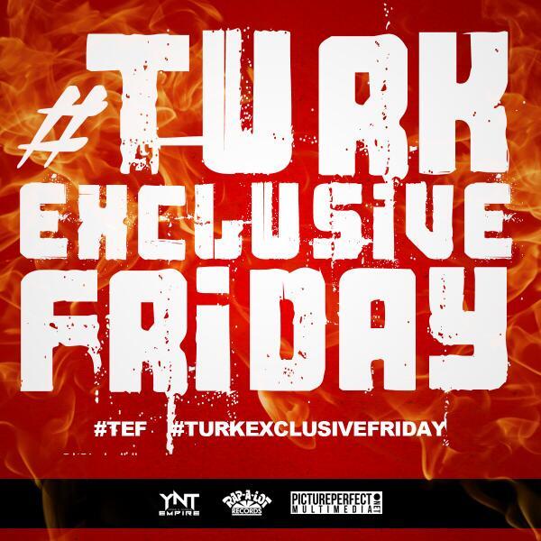 Turk Exclusive Friday