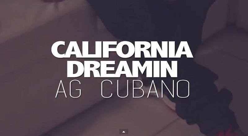 Californiadreaminvid