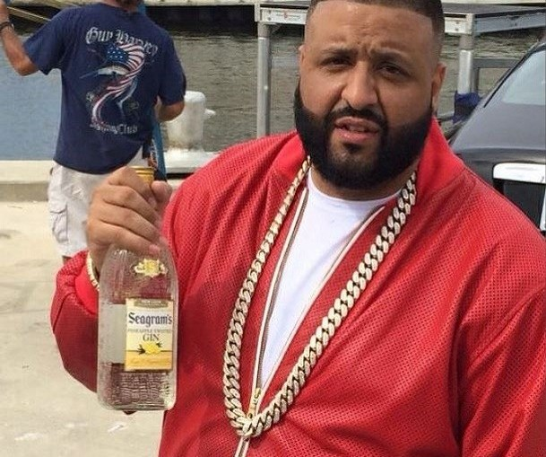 Dj Khaled Celebrates They Dont Love You No More Video Premiere