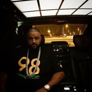 DJ Khaled 26