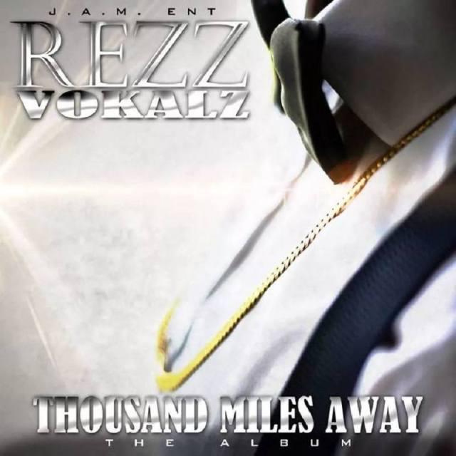 Rezzalbum