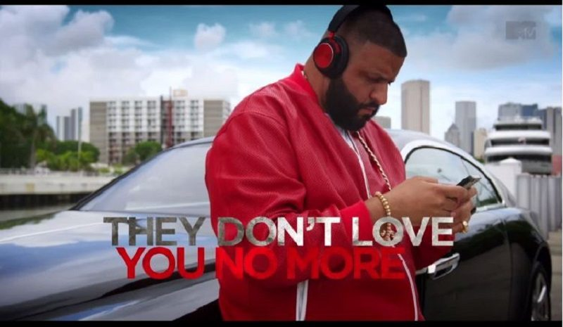 Dj Khaled Ft Jay Z Rick Ross Meek Mill And French Montana