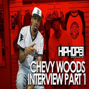 Chevy Woods HHS87