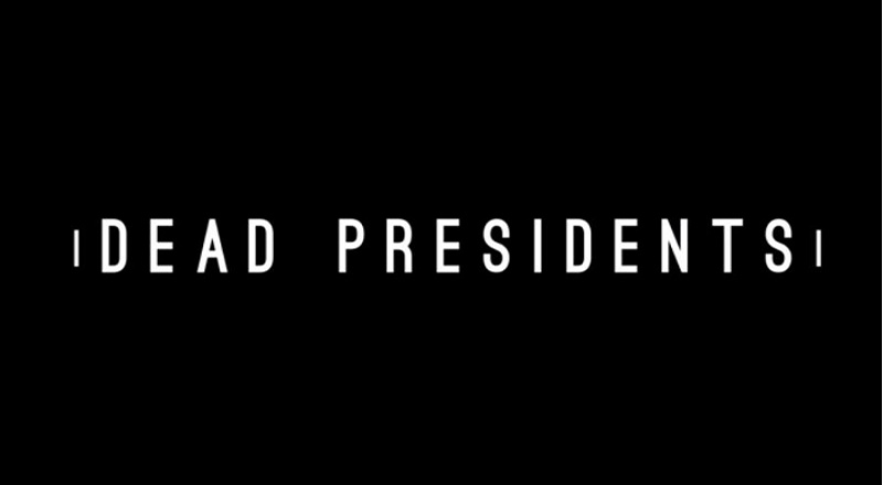 Deadpresidentsvid