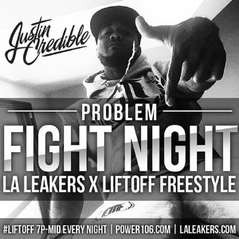 Fight Night Problem