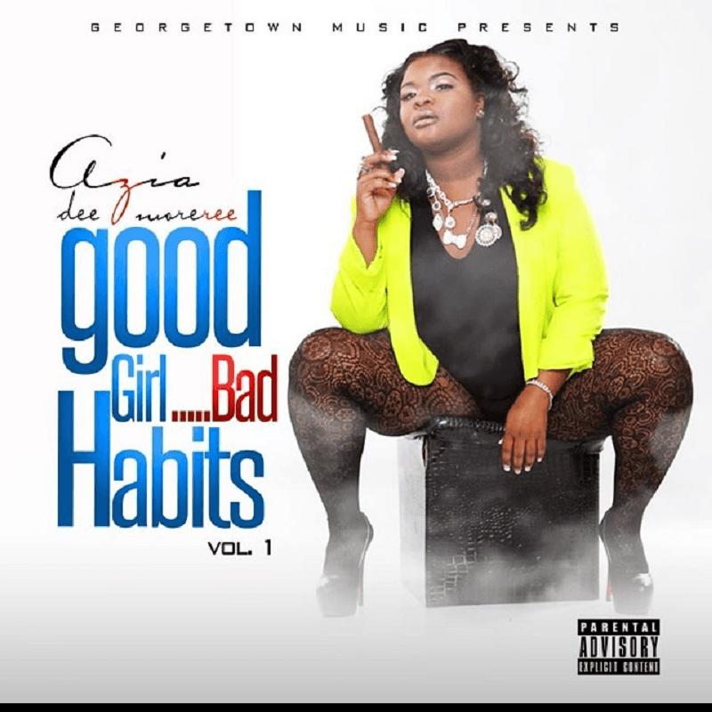 Good Girl Bad Habits Vol. 1