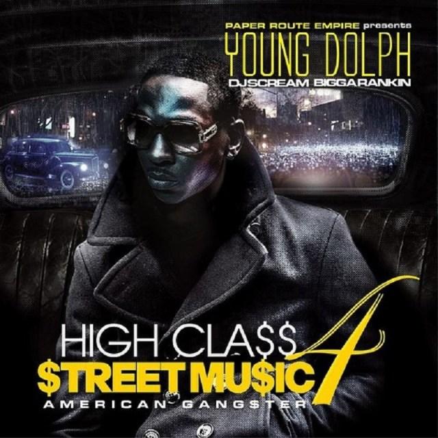 High Class Street Music 4